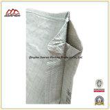 弁が付いているセメントのためのリサイクルされたPPによって編まれる袋