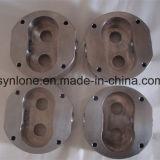 OEM CNC 기계로 가공 정밀도에 의하여 기계로 가공되는 강철 부속