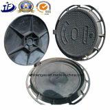 高品質の中国OEMの製造業者のカスタム鉄のマンホールカバー