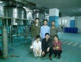 Производственная система пива управлением PLC полуавтоматная от мять к заквашивать процессу