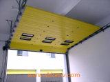 Porta Aérea da Garagem do Elevador Vertical Elétrico Automático