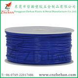 1.75/3mm Drucker Winkel- des Leistungshebelsabs des Durchmesser-1kg der Bandspule-3D Plastikheizfaden für Drucken 3D