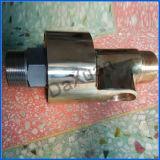 水二重方法高速真鍮のフランジの回転式接合箇所