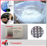 Polvo Esteroide sin Procesar 4-Chlorodehydromethyltestosterone/Turinabol/oral T-Bol