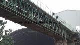 Röhrenbandförderer für Körner, Seehafen, Bergbau, Energie, Chemikalie, Kleber usw.
