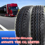 China Best Selling Annaite Truck Tyres TBR Tyres Wholesales 295/80r22.5