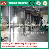 Öl-Maschinen-Fertigung 1t-200t/D Kochen und Edile-Palmen-Erdölraffinerie-Gerät