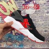. avec de l'air Huarache de chaussures de course du cadre 2016 pour la taille 5.5-12 d'entraîneurs de Mens de chaussures de Huaraches de sport de Zapatillas Deportivas d'espadrilles des hommes et de femmes