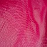 衣服およびライニングのための柔らかい編まれた洗浄されたビロード100%のナイロンファブリック