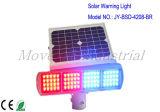 8 Geräten-Solarwarnungs-Licht