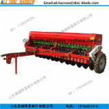 24 máquinas da sementeira da alfalfa das fileiras para a venda quente da venda 2017