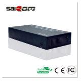 1000Mbps los accesos de la GE de las telecomunicaciones 1 GX 16 manejaron el interruptor de Ethernet de Gigbit