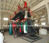 máquina de molde plástica do sopro da extrusão do tanque 2000L