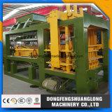 Machine de fabrication de brique automatique du sable Qt6-15