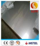Feuille/plaque d'acier inoxydable de force de Hight d'approvisionnement