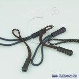 Garmentのための高品質Customized Plastic&Silicon&PVC Zipper Pullers