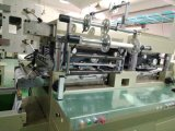 Die heiße Folie, die stempelschneidene Maschine stempelt, sterben Scherblock
