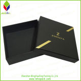 Venta caliente rígida caja de embalaje del anillo