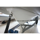 세륨 Approved Speed Boat와 Fiberglass Boat