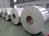 Coil de aluminio para CTP Plate ULTRAVIOLETA