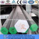 Aço de aço Rod do hexágono de Stailess da qualidade principal