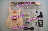 Afanti Prs DIY Guitar Kit Prs Style Guitarra elétrica (APR-727)