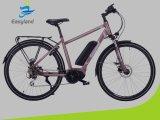 "Bicicleta eléctrica con 700c de Neumáticos 28"""