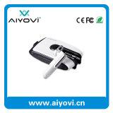 Batería portable de la potencia del asunto con el receptor de cabeza sin hilos de Bluetooth 4.0