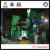 Гидровлическая машина завальцовки 3 роликов с CE