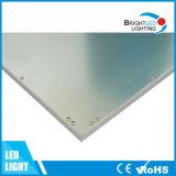 600*600 LED helle Panel-Decke mit CER und RoHS