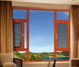 Aluminiumflügelfenster Windows, das Außenfabrik (XA016, öffnet)