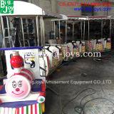 Unterhaltungs-Miniserie, elektrische Miniserien-Fahrt (BJ-ET20)