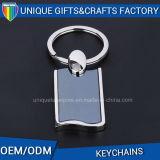 2016 기념품 선물을%s 주물 금속 아연 합금 열쇠 고리를 정지하십시오