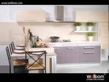 2016 Welbom Plywood Carcass Ready Made Modular Kitchen Cabinet