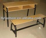 قاعة الدرس أثاث لازم ضعف طالب مكتب وكرسي تثبيت ([سف-68])