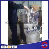 Imprensa giratória de alta velocidade automática do comprimido do perfurador Zp12