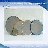 Fabricante Malla de malla de alambre de acero inoxidable