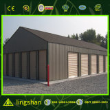 Casa de acero prefabricada para Australia