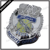[تريكربس] أمن شارة لأنّ شعار عسكريّة ([به-10046])