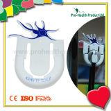 Подгонянный пластичный медицинский держатель стетоскопа