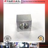 Подвергать механической обработке CNC металла точности ODM Ss304 316L OEM
