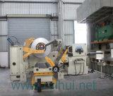 Automatização 3 em 1 alimentador do Straightener com o alimentador servo do Nc (MAC4-1300)