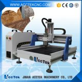CNCMultifunction Router Akg6090 3D CNC Wood Carving Machine Factory Supply!