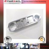 Producción de lotes pequeños para piezas CNC de accesorios
