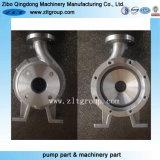 Horizontal Pump / Kreiselpumpe / Wasserpumpengehäuse