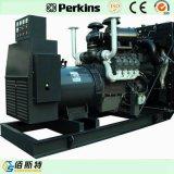 625kVA de diesel Reeks van de Generator met Geluiddichte Generator