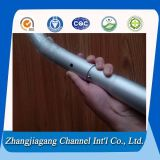aluminio anodizado 7001 7003 que traba el tubo telescópico