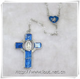 La nostra signora di Aparecida, della traversa Colourful e del rosario dei branelli d'angolo del centro (IO-cr368)
