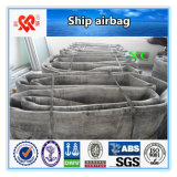 Airbag Intisive para lanzamiento de buques
