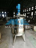 Réservoir de mélange de mélange de jus du réservoir 1000liter du chauffage Ss304 (ACE-JBG0-T2)